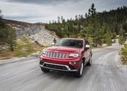 2014 Jeep Grand Cherokee - image 513920