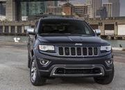 2014 Jeep Grand Cherokee - image 513926