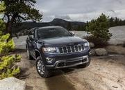 2014 Jeep Grand Cherokee - image 513927