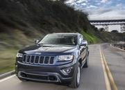 2014 Jeep Grand Cherokee - image 513928