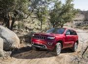2014 Jeep Grand Cherokee - image 513945