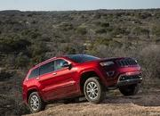 2014 Jeep Grand Cherokee - image 513947