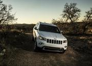 2014 Jeep Grand Cherokee - image 513954