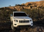 2014 Jeep Grand Cherokee - image 513958