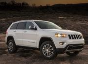 2014 Jeep Grand Cherokee - image 513962
