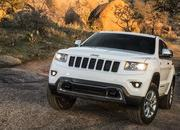 2014 Jeep Grand Cherokee - image 513963