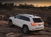 2014 Jeep Grand Cherokee - image 513964