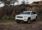 2014 Jeep Grand Cherokee - image 513968