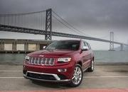2014 Jeep Grand Cherokee - image 513914
