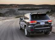 2014 Jeep Grand Cherokee - image 513974
