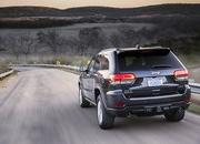 2014 Jeep Grand Cherokee - image 513976