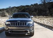 2014 Jeep Grand Cherokee - image 513977