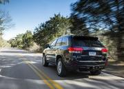 2014 Jeep Grand Cherokee - image 513979