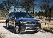 2014 Jeep Grand Cherokee - image 513982