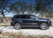 2014 Jeep Grand Cherokee - image 513983