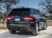 2014 Jeep Grand Cherokee - image 513984