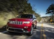 2014 Jeep Grand Cherokee - image 513985