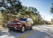 2014 Jeep Grand Cherokee - image 513992