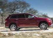 2014 Jeep Grand Cherokee - image 513994