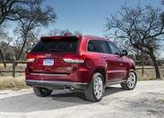 2014 Jeep Grand Cherokee - image 513997