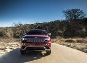 2014 Jeep Grand Cherokee - image 513998