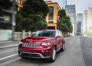 2014 Jeep Grand Cherokee - image 513917