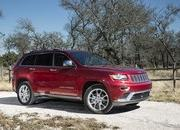 2014 Jeep Grand Cherokee - image 513999