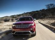 2014 Jeep Grand Cherokee - image 514000