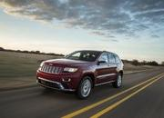 2014 Jeep Grand Cherokee - image 514002