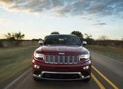 2014 Jeep Grand Cherokee - image 514003
