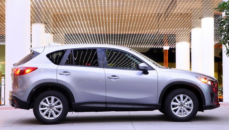 2014 Mazda CX-5 High Resolution Exterior - image 517303