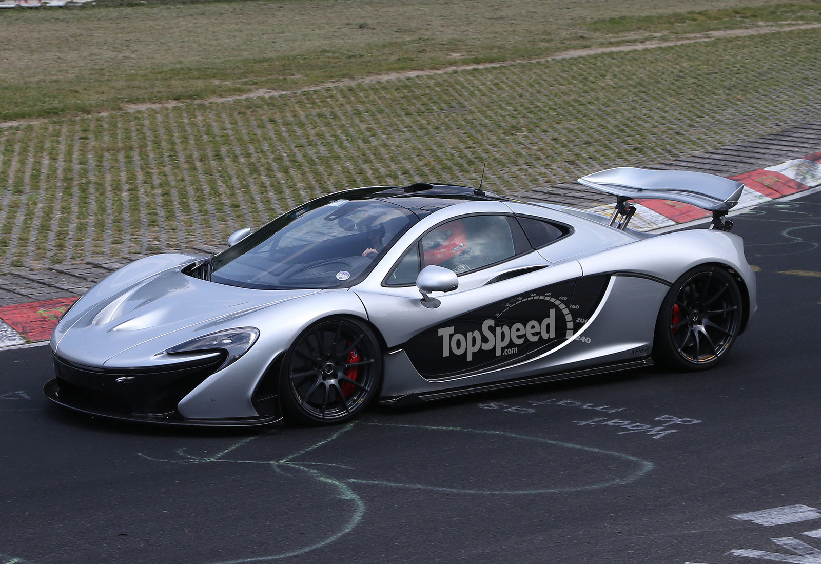 2015 mclaren p1 xp2r picture 515445 car review top speed