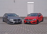 2013 Mercedes A-Class by Inden and Binz - image 514711
