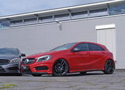 2013 Mercedes A-Class by Inden and Binz - image 514712