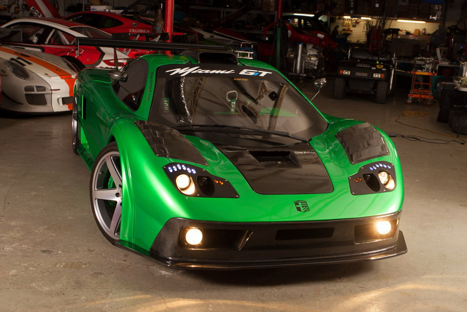 2014 Ddr Motorsport Miami Gt Grand Prix Edition Picture 514150 Car Review Top Speed