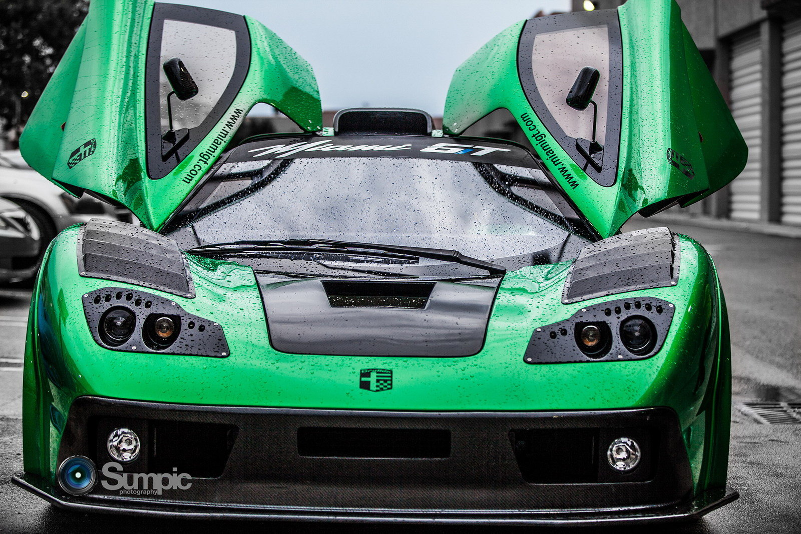 2014 Ddr Motorsport Miami Gt Grand Prix Edition Picture 514156 Car Review Top Speed