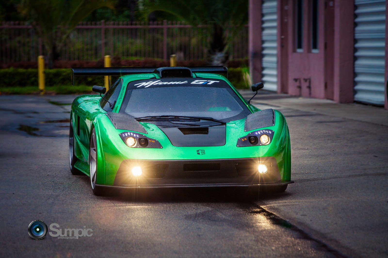 2014 Ddr Motorsport Miami Gt Grand Prix Edition Picture 514159 Car Review Top Speed