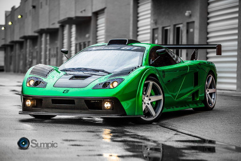 2014 DDR Motorsport Miami GT Grand Prix Edition High Resolution Exterior Wallpaper quality - image 514143