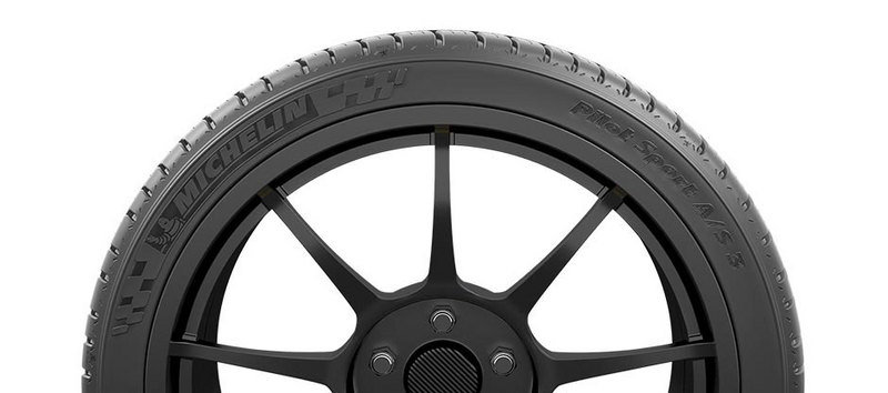 Michelin Puts its New Pilot Sport A/S 3 to the Test