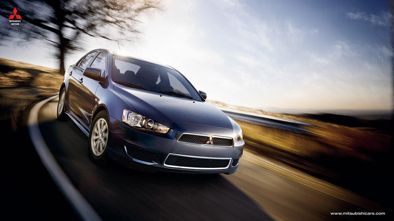 2014 - 2015 Mitsubishi Lancer High Resolution Exterior Wallpaper quality - image 516068