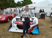 Peugeot 208 T16 Wins its Second Hill Climb of 2013 at Goodwood - image 515476