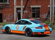 2014 Porsche 997 Turbo by Cam Shaft - image 513852