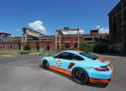 2014 Porsche 997 Turbo by Cam Shaft - image 513853