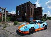 2014 Porsche 997 Turbo by Cam Shaft - image 513856