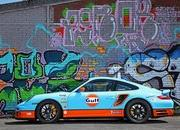 2014 Porsche 997 Turbo by Cam Shaft - image 513846