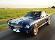 2013 Shelby GT350CR by Classic Recreations - image 513667