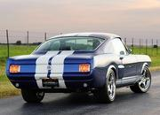 2013 Shelby GT350CR by Classic Recreations - image 513671