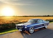2013 Shelby GT350CR by Classic Recreations - image 513662