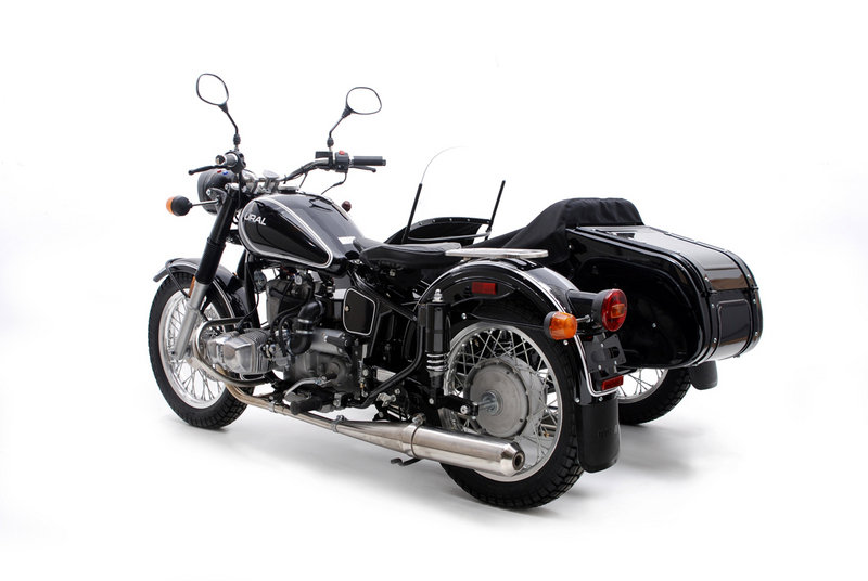 2013 Ural Retro High Resolution Exterior - image 515980