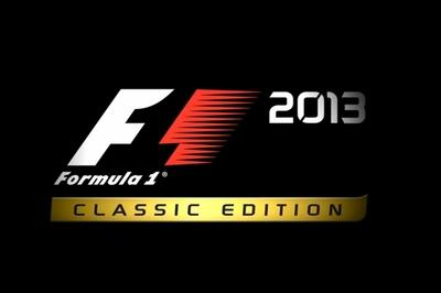 Video: F1 2013 Will Feature Classic Formula One Race Cars